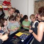 Muzejní noc 2011