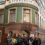 Technické (zlatnické) muzeum Pforzhaim